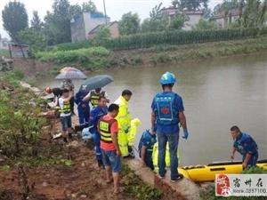 痛心!昨日下午宿州一14岁少年 因钓鱼溺水身亡!