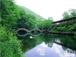 苏城巴彦摄影之北方的小九寨-赵旭岩