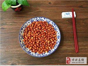 为什么你炸的花生米不酥脆,还容易炸糊?因为你不懂这几个诀窍!