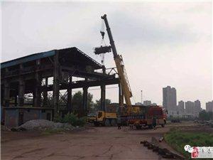 国丰北区片区开发建设最新进展