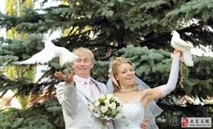 如果要结婚,千万别找这样的摄影师!!!太笑人勒!