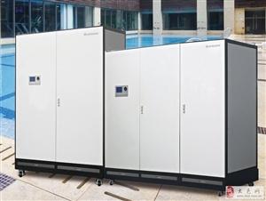 霍斯曼冷凝式模块炉热效率达105% 宾馆酒店热水采暖首选
