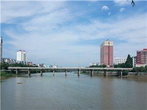 潢河小桥真的美