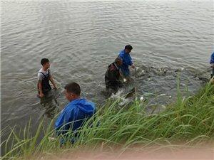 【吃喝玩转大潢川】潢川近日连续降雨导致各种不便,村民们却乐开了花,因为