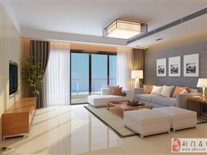 客厅装修风格,瞬间体现一个家庭的审美