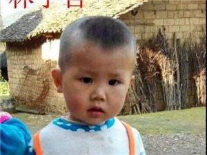 全县帮寻,宝贝回家!新宁3岁男童外出失踪至今未归!家人以泪洗面!