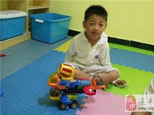 【乐高教育分享】如何为2-6岁幼儿建立规则感?