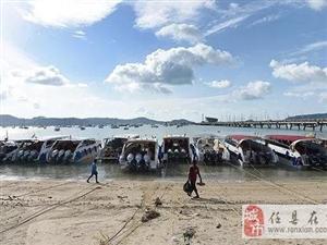 普吉沉船关键点 泰国官方与旅行社吵翻