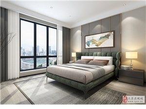 中正锦城160平米港式风格装修图