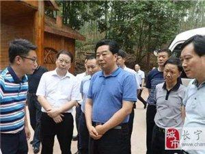 刘中伯:把蜀南竹海建成具有国际影响力的宜宾名片