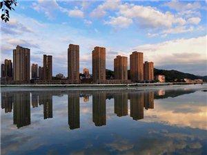 重磅!这才是梅山老城区、江店新城区未来的样子!