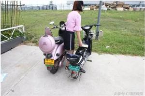 黄牌、绿牌…郑州电动车开始试点上牌!!三轮四轮无证上路将被查……