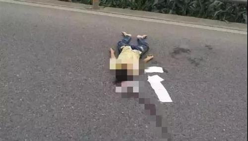 黑人!宜宾一黑色轿车撞死8岁小朋友!撞到人后居然还想逃跑!