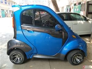迷你电动汽车便宜处理了,先到先得。