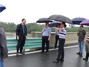 【广汉防汛抗灾】成绵高速广汉站出口匝道抢险恢复方案确定(组图)