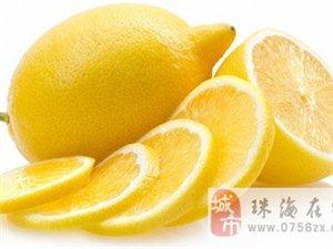 钟楚曦叫价50片柠檬,应该怎么吃?
