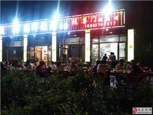 星海居A座烧烤店严重扰民,物业置之不理,各个管理机构撒手不管