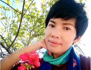 曼等扎结周彦宏,一个能把生活过成诗的女人!