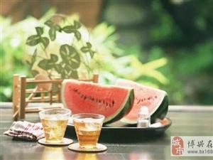 茶叶冷泡法,夏天一定要试一次!