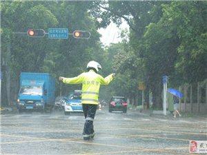 【绿野书院】雨――张惠英