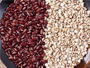红豆薏米祛湿人人能用?这个误区你可以千万别踩