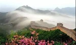 万里长城禁区被发现,彻底震撼国人!
