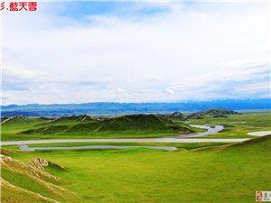 一路向西玩转西域山、水、沙、草原美景(上)