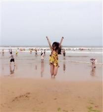 自驾去日照,享受大海的宁静与壮美!!!