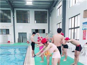 新濠天地赌博网址暑期游泳培训班第一期圆满结束,第二期学员火爆招生中!