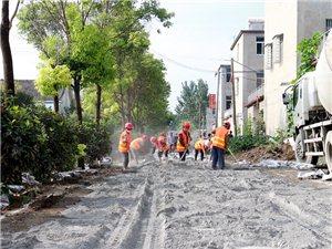 临泉又将有9个乡镇新修公路!看看可经过你家……