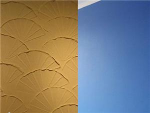 硅藻泥和油漆怎么选择?