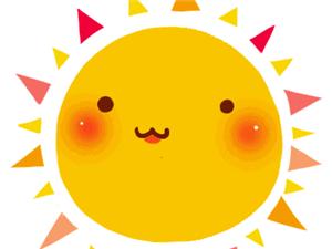 七月盛夏酷暑,中原驾校送清凉!