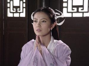盘点影视剧中美得让人为之心颤的古装女神(一)