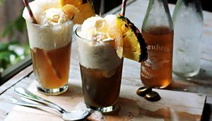 雪碧+冻荔枝、江小白+周黑鸭...这些绝妙的美食搭配,你试过吗?