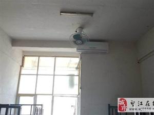 安庆皖江中等专业学校倾力改善学生住宿条件 服务学生成长成才