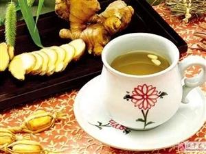 三伏这样吃生姜,祛除病邪!全年安康!!