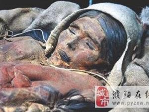 古墓出土一具单身女尸,她的身旁还发现了传说中的长生不老丸