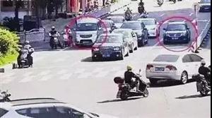 丰都车主注意!这样等红灯是违法的…你可能还不知道!