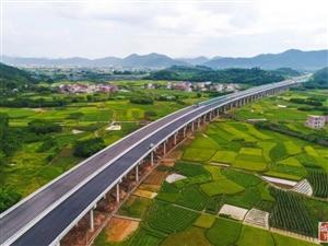 这两条高速预计国庆前通车,化州到广州可省时30分钟