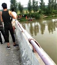 震惊!昨天博兴店子镇与吕艺镇交界附近、南水北调渠道内发生一起溺水身亡事件!