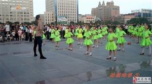 (活力千赢国际|最新官网)《动感地带③跳拉丁舞的孩子们(上篇)》