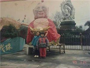 大潢庄之城记 如果哪天棉纺厂拆迁了,这些都将是最珍贵的回忆....