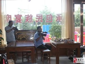 张家川在线美食团走进回味斋寻访舌尖上的张家川