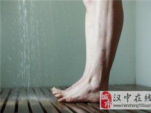 科普专栏 夏季洗澡的正确打开方式