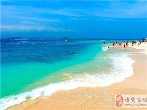 中国最美的十大海滨城市,你去过哪几个?