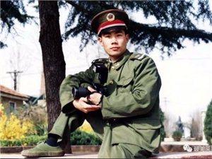 摄影之路——记军绿摄影文化传媒创始人王岳勇