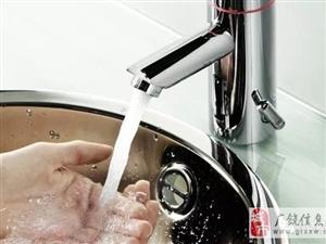 广饶县保障城区夏季高峰用水