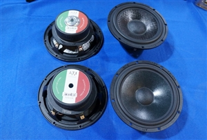 福州汽车音响改装 福州道声大众帕萨特音响改装意大利ATI精巧6.2