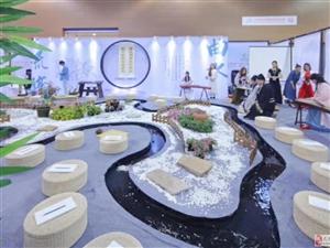 唐钰文化,气质文化交流公开展演,我在茶博会等你!