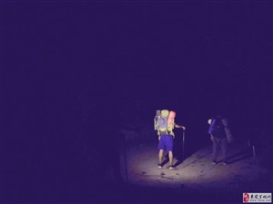 18年夏大暑五里林场(黔江)-白家河(咸丰)-白岩山(金沙国际娱乐官网)穿越之行